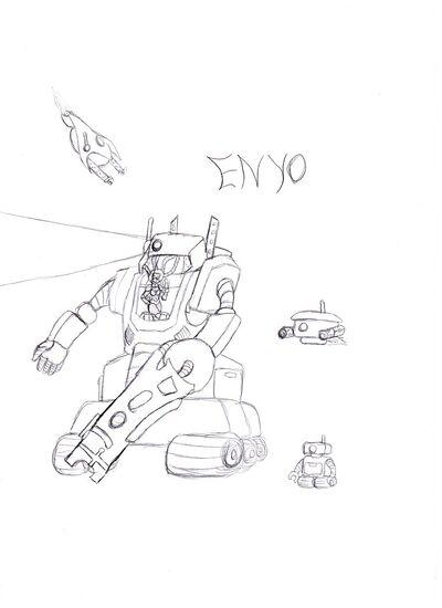 Enyo Sketch