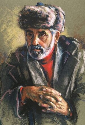 Mr Vodka - Igor Vasiliev