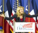 Why I'm Voting for Wendy Davis