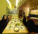 A Land of Conflicting Identities: Bush School Student Visits Saudi Arabia