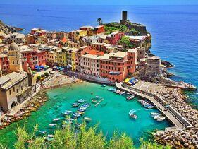 Vernazza.Italy