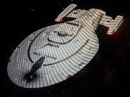 Federation-Klingon War 010