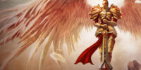 Kayle Archangel of Vengeance