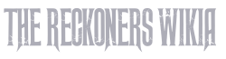 The Reckoners Wiki