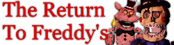 Возвращение к Фредди вики