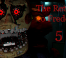 The Return to Freddy's 5