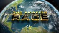 The Amazing Race 23 logo
