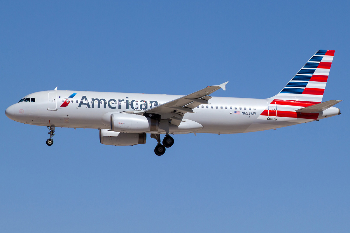 american airlines flight 1420 essay
