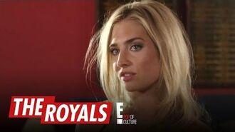Meet The Royals Gemma E!