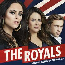 The Royals (Original Television Soundtrack)
