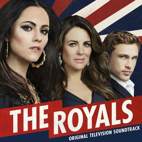 File:The Royals (Original Television Soundtrack).jpg