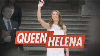 "E! The Royals ""Queen Helena"" Sunday 30s Promo"