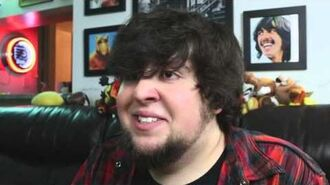 JonTron WHAT. WHAT THE FUCK?