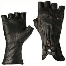 LeatherCombatGloves