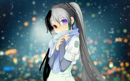 File:Anime girl young scarf cold warmth 12081 1920x1200.jpg