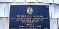 John Alden (Historical)