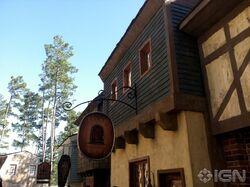 Salem Inn image