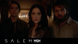 WGN America's Salem Season 3 Final Four Episodes