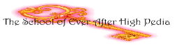 The School Of Ever After High Pedia Wikia