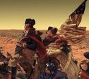 Martian-American Revolutionary War