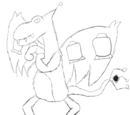 Robo-Dactyl-Zilla Titan