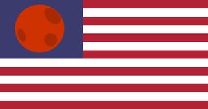 USM Flag