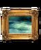 C008 Windows World i01 Picture sea