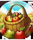 Harvest Festival Timed Challenge Icon