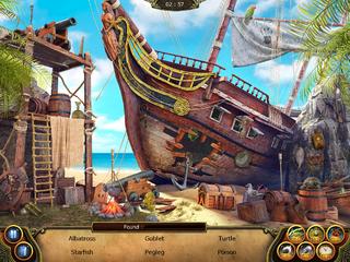 Treasure island text