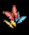Treasure Island Update Butterflies