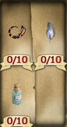 Collection 218 Legendary shields CE