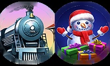 Magic Tour Christmas Combined Icon