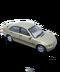 C211 Toy cars i06 Sedan