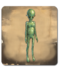 C056 Mysterious Beings i05 Alien