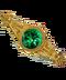 C104 Magic crystals i01 Emerald crystal