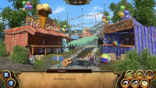Amusement Park morphs