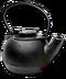 C247 Teapots i01 Cast iron