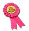 C436 Winner's laurel i05 Alfred's badge