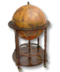 C240 Antique globes i03 Erdapfel