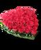 C210 Hearts i06 Flower Heart