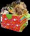 C153 Stuffed animals i06 Box toys