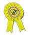C436 Winner's laurel i04 Michael's badge
