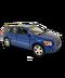 C211 Toy cars i04 Hatchback