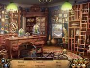 Curiosities Room