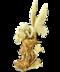 C299 Golden statuettes i06 fairy