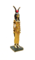 C530 Egyptian statuettes i04 Hathor