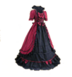 C435 Carnival costumes i05 Wicked queen