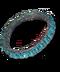 C224 Beautiful bracelets i05 Topaz bracelet