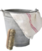 C174 Clean up i02 Pail rag