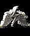 Winged lightning